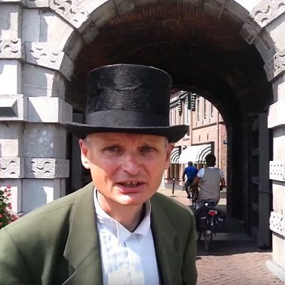 Storytrail Stadswandeling Schoonhoven