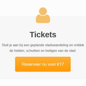 Storytrail Tickets